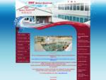 FRY Relax Centrum - sportovní a relaxační centrum Fryčovice