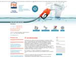 Заправка на воде (водная заправка) судна топливом, плавучие заправочные станции, проектирование и