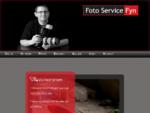 Fotograf og reklamefoto i Middelfart, Odense, Fredericia - Foto service Fyn