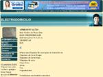 Electrodomicílio - Setúbal