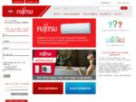 Fujitsu kliimaseadmed soojuspumbad ja konditsioneerid. - Erakliendile