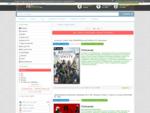 FSstore. ru - Скачать торрент новинки Игр, фильмов и музыки, аниме, програм, и многое другое.