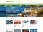 Fortūna Travel - Geriausi kelionių pasiūlymai