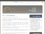 Future TeleVision | Video and Broadcast Content and Production with Insight