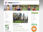 Fiskarin urheilijat -47 - Etusivu