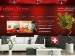 FuBo-Tech – Spanndecken, Fußböden, Steinteppiche und Beleuchtung