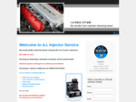 A. I. Injector Service - Onsite Fuel Injector Cleaning 124; Servicing Fuel Injectors of Cars, Moto