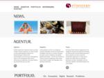 FÜNFSTERN Werbeagentur Basel - Klassisch - Web - Crossmedia