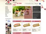 Fujiyama. ee - sushi kojutoomisega Tallinna piires. Suurepärane kvaliteet mõistlikke hindadega.