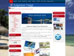Fulginium Viaggi agenzia di viaggi in Umbria, Foligno, Perugia Terni da oltre 30 anni