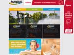 funpool Das Sportnetzwerk verbindet Sportcenter mit Sportlern und realisiert Sportprojekte