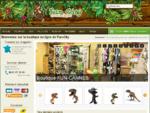 Jeux et jouets en ligne - la Boutique en ligne de Fun-City