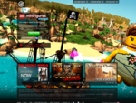 funcom. com | Action Adventure and Massively Multiplayer Online Games (MMOG)