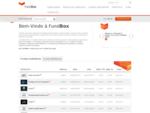 Fundbox - Sociedade Gestora de Fundos de Investimento Imobiliário, SA