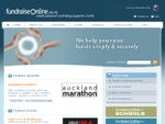 Successful Online Fundraising Ideas - FundraiseOnline