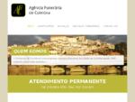 Início - Agência Funerária de Coimbra