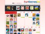 משחקים | משחקי רשת | סרטונים מצחיקים - FunGames. co. il