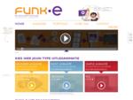 2D uitleganimatie van 75 seconden | animatie bedrijf Funk-e