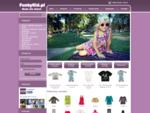 FunkyKid ubranka dla dzieci, ubranka dziecięce, ubrania dla dzieci, odzież dla dzieci - sklep ..