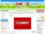 FunLOL. ru приколы, демотиваторы, фото, видео, девушки, анекдоты