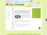 Niepubliczne Przedszkole - FUN PARK - park zabaw i punkt przedszkolny