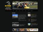 Funpark - Kartódromo e parque de natureza e aventura em Fátima