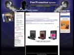 Fun!Promotion - První profesionální výrobce video karaoke v ČR | Fun Promotion Karaoke