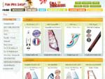 Windsurfing Snowboard Kitesurf Wakeboard Ski | Fun Pro Shop