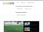 FUNSPORTS - Aluguer de Campos, Ligas e Torneios Escola de Futebol