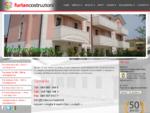 Impresa edile Padova Appartamento Padova e vendita Case a Padova - Impresa costruzioni Furlan