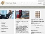 Furniture Team | Kontormøbler | Kontorindretning