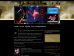 Fuse Circus Homepage