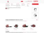 Японские мини грузовики Фусо в Красноярске - Орион-Моторс, малотоннажные грузовики