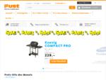 Fust Online-Shop für Elektrogeräte, Heimelektronik, Küchen Badezimmer