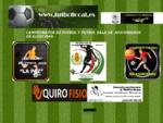 Campeonato de Futbol y Futbol-Sala de Aficionados de Algeciras