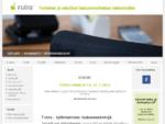 Futra - Työtuolit | Toimistotuolit | Yleistuolit | Vierastuolit | Neuvottelutuolit | Julkitilak