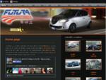 Futura , automobili , officina alfa romeo , vendita ed assistenza, ricambi originali, finanziamenti ...
