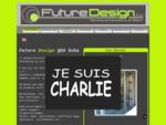 Borduurbedrijf - Reclamekleding Future Design QEG bvba - Mortsel-Antwerpen - Voor al uw borduurwerk,