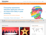 Futurestep - RPO, Project Recruitment, Search, Talent Consulting Employer Branding