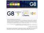 Futurosoft G8 Logiciel magasin moto velo motoculture Logiciel gestion atelier