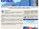 FUTURUS - Administração de Condomínios, Lda...