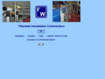 FW Thermal Insulation Contractors