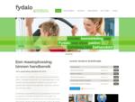 fysiotherapie vacatures - Fydalo