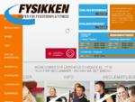 Fysikken i Centrum - fysioterapi og fitness i ringsted