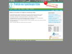 Praktijk voor Fysiotherapie Fitline Maassluis, Leidschendam en Terneuzen