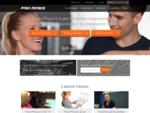 Homepage Fysio Physics
