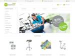 Hoofdpagina | Fysio shop en groothandel voor fysiotherapie FysioSupplies