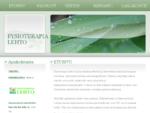 Fysioterapia, Akupunktio, Hieronta, Fysioterapeuttinen hieronta, Rentoutushieronta, Lahti, Fys