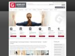 Gardinenschiene Vorhangschienen, Goelst G-rail für Vorhänge - Goelst