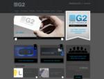G2 Elettronica srl - Produzione tastiere a membrana